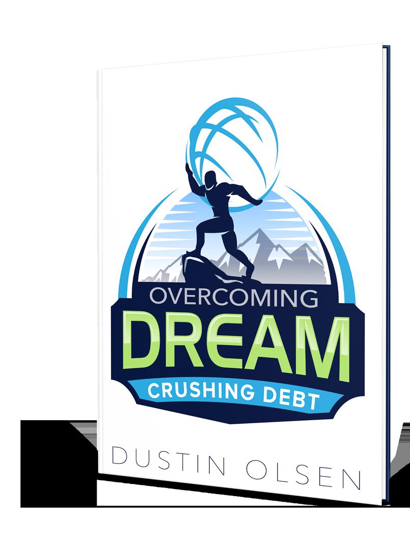 Overcoming Dream Crushing Debt eBook