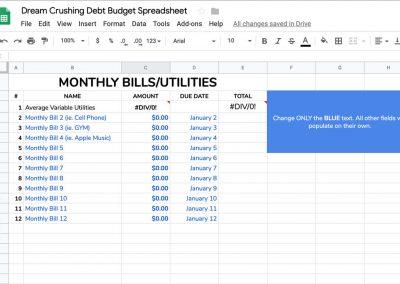 Dream-Crushing-Debt-Monthly-Bills