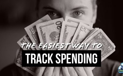 The Easiest Way to Track Your Spending