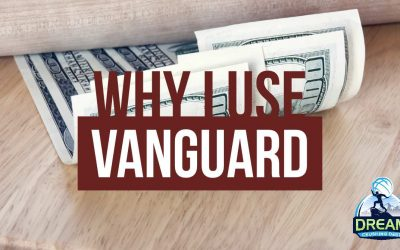 Why I Use Vanguard For Personal Investing