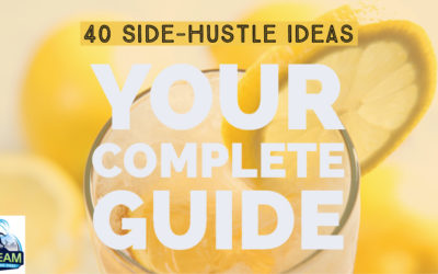 Top 40 Side Hustle Ideas You Can Start Now