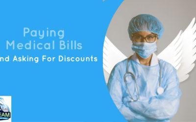 How to Negotiate Medical Bills?